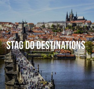 stag destinations